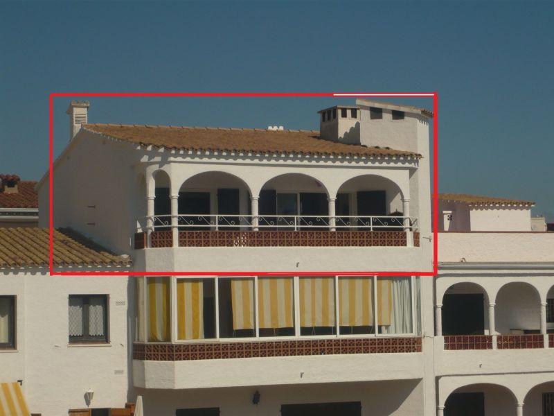 Location Appartement 118477 Empuriabrava