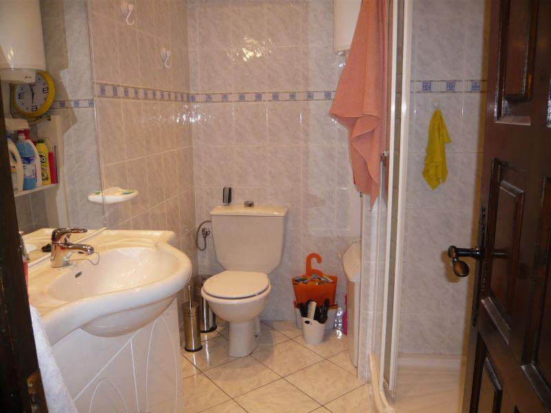 Salle d'eau 1 Location Appartement 118477 Empuriabrava