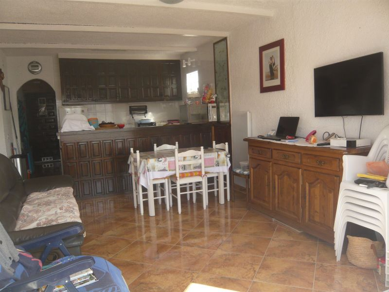 Séjour Location Appartement 118477 Empuriabrava