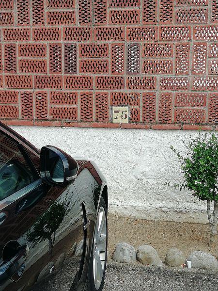 Parking Location Appartement 118477 Empuriabrava