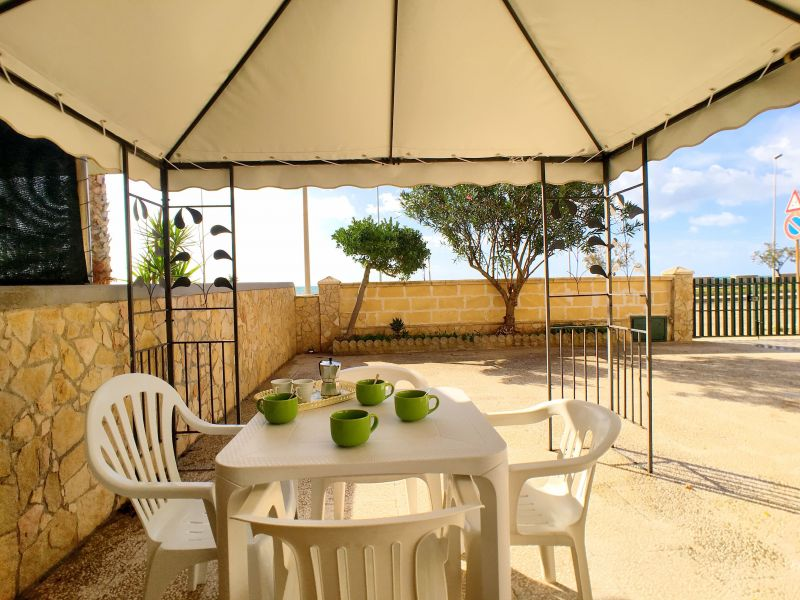 Location Appartement 118802 Ugento - Torre San Giovanni