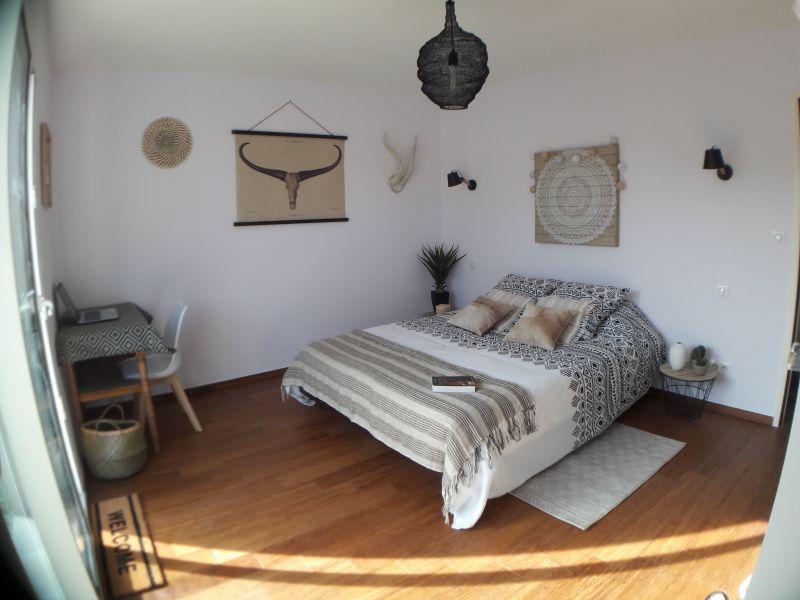 chambre 1 Location Villa 118852 Saint Georges d'Oléron