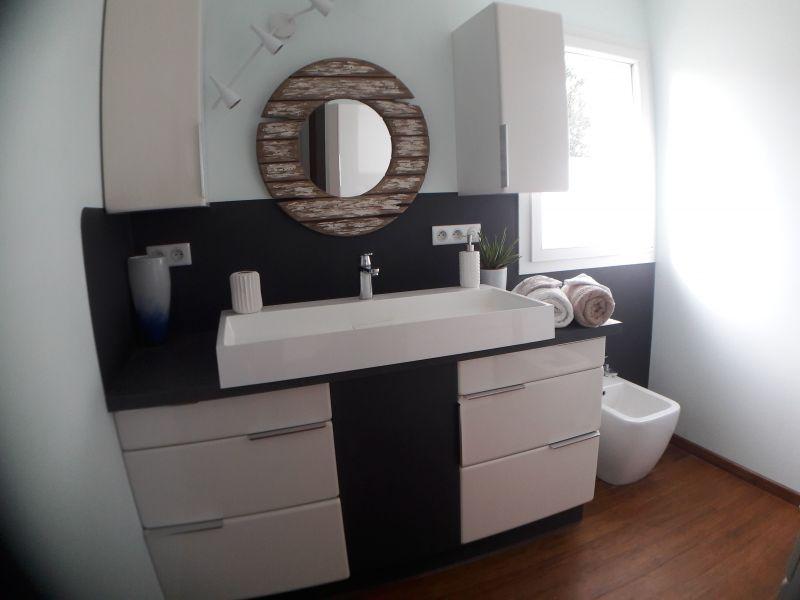 Salle d'eau 1 Location Villa 118852 Saint Georges d'Oléron