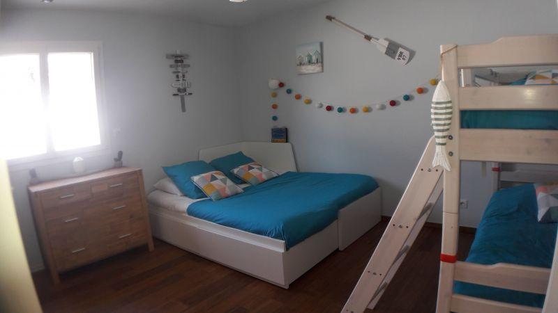 chambre 2 Location Villa 118852 Saint Georges d'Oléron