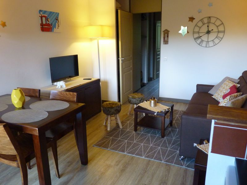 Séjour Location Appartement 119344 La Plagne