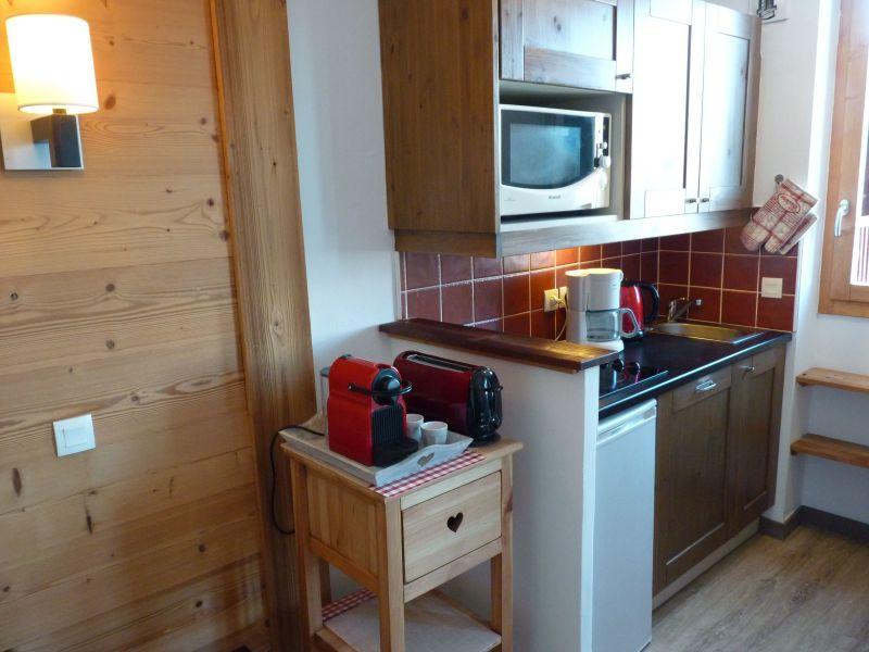 Coin cuisine Location Appartement 119344 La Plagne