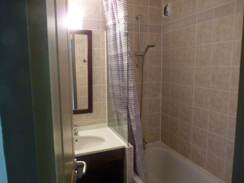 salle de bain Location Appartement 119344 La Plagne