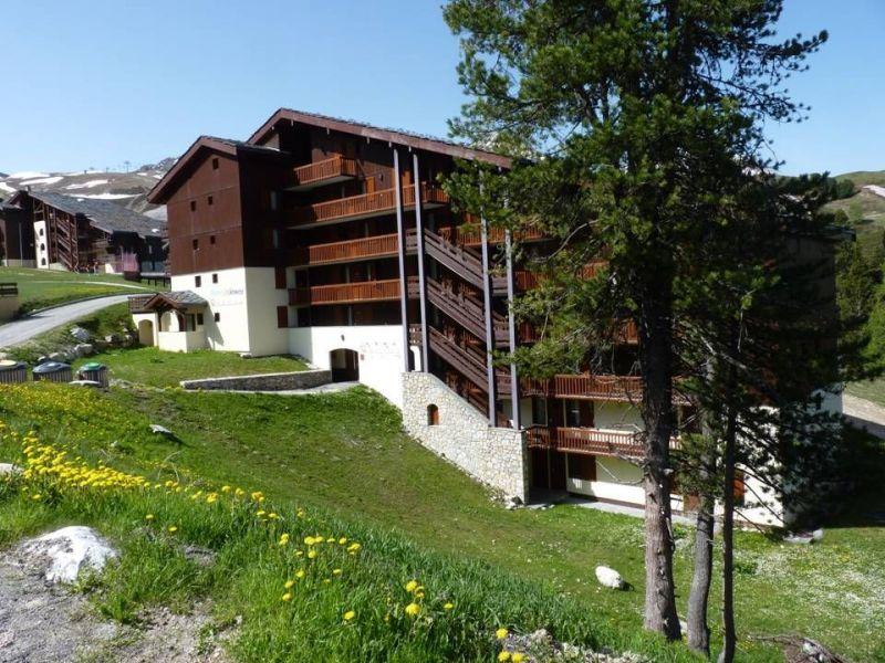 Location Appartement 119344 La Plagne