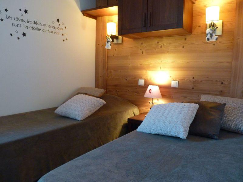 chambre Location Appartement 119344 La Plagne