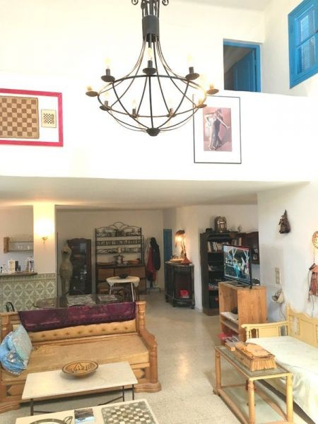Salon Location Appartement 119688 Djerba