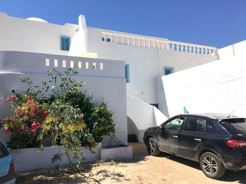 Location Appartement 119688 Djerba