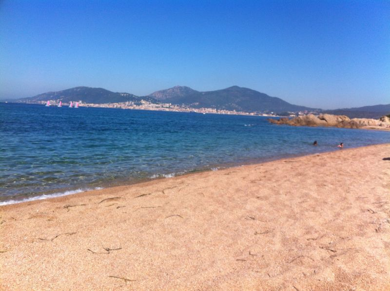 Plage Location Studio 64723 Ajaccio