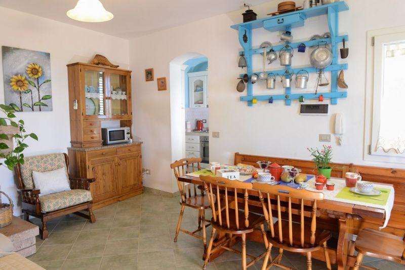 Salle à manger Location Villa 65699 Alghero