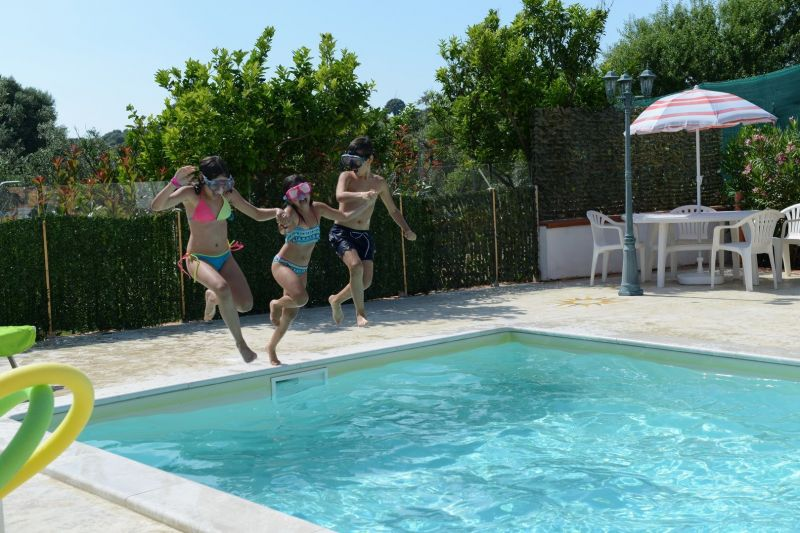 Piscine Location Villa 65699 Alghero