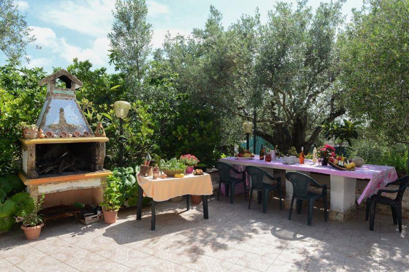 Cuisine d'été Location Villa 65699 Alghero