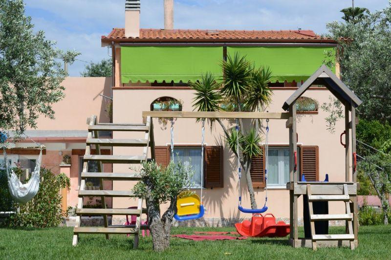 Jardin Location Villa 65699 Alghero