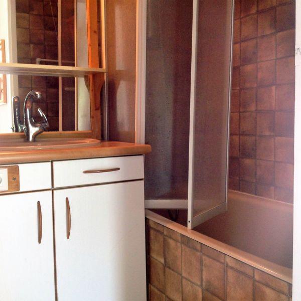 salle de bain Location Appartement 65951 Risoul 1850
