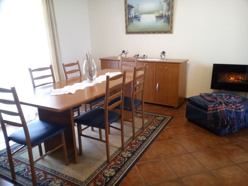 Salle à manger Location Maison 66093 Santa Cruz