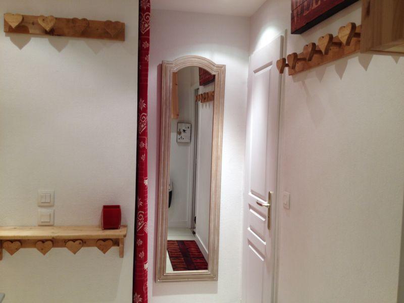 Entrée Location Appartement 66362 Val d'Isère