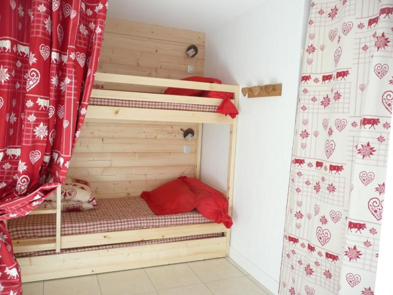 chambre 1 Location Appartement 66362 Val d'Isère
