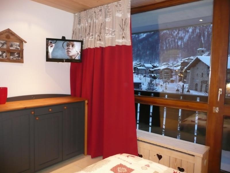 chambre 2 Location Appartement 66362 Val d'Isère