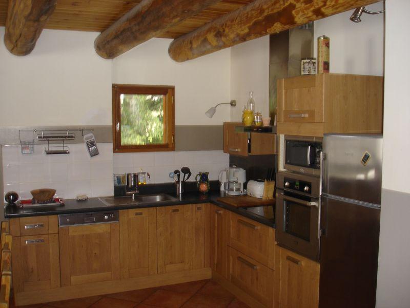 Cuisine américaine Location Gite 67181 Saint Lary Soulan