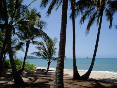 Vue depuis la location Location Appartement 67596 Cairns