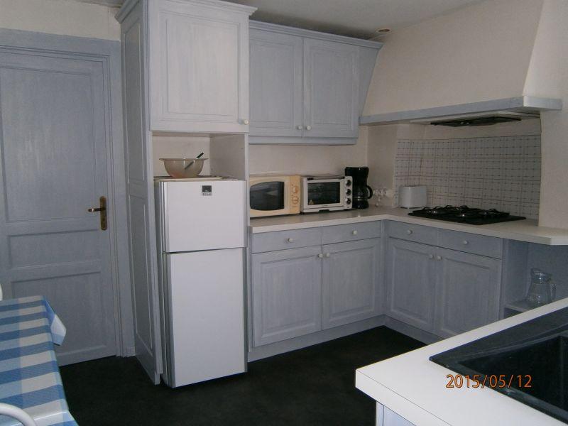 Cuisine indépendante Location Appartement 67987 Biarritz