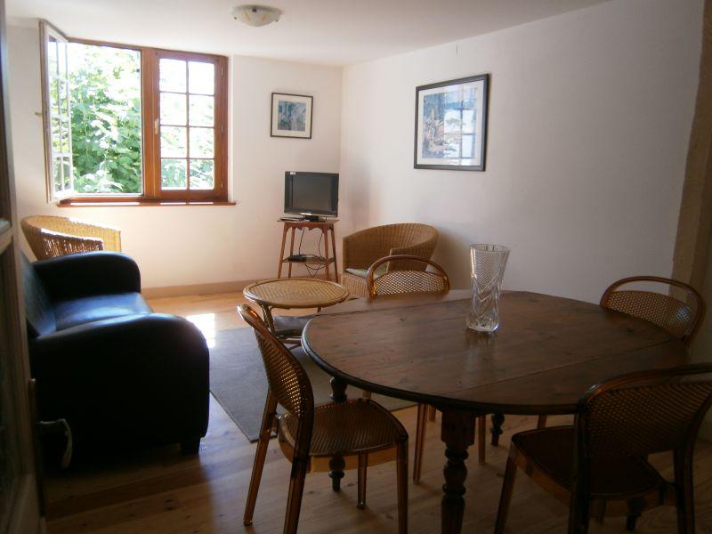 Séjour Location Appartement 67987 Biarritz