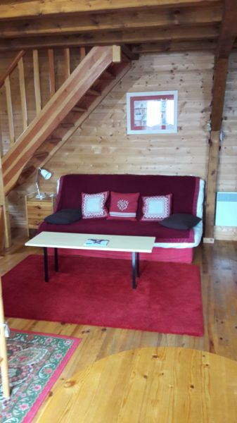 Location Chalet 68149 Besse - Super Besse