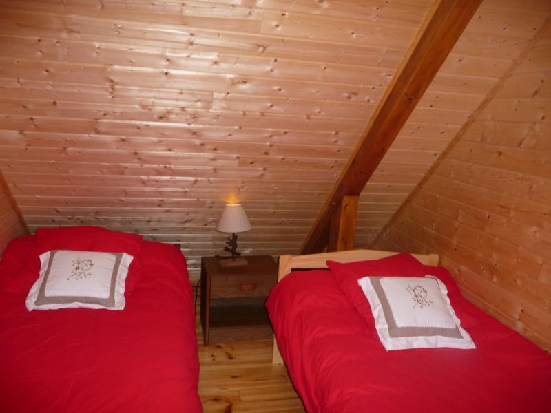 chambre 2 Location Chalet 68149 Besse - Super Besse