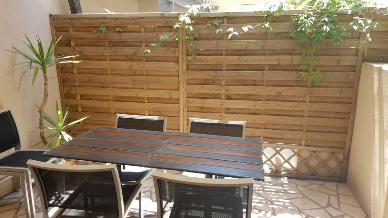Terrasse Location Appartement 72071 Le Grau du Roi