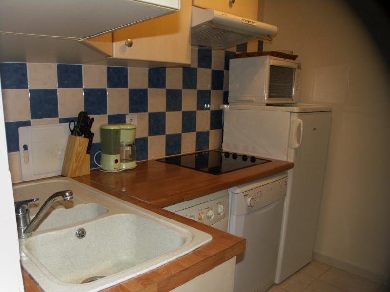 Cuisine indépendante Location Appartement 72071 Le Grau du Roi