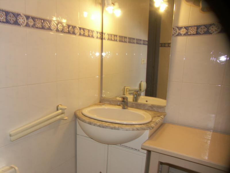 Salle d'eau Location Appartement 72071 Le Grau du Roi