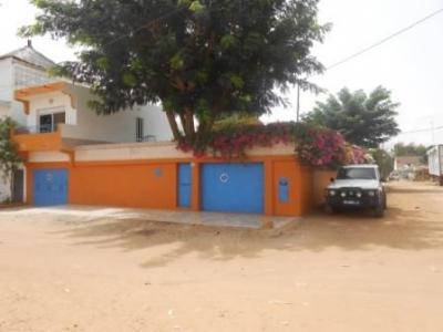 Vue ext�rieure de la location Location Appartement 73114 Saly