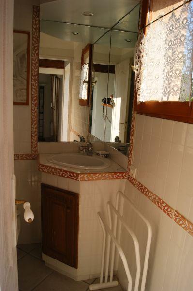 salle de bain Location Appartement 73307 Nice