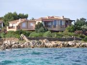Appartement en Villa Golfo Aranci 1 à 8 personnes