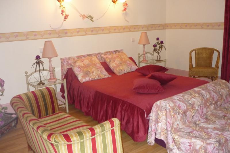 chambre 2 Location Gite 75307