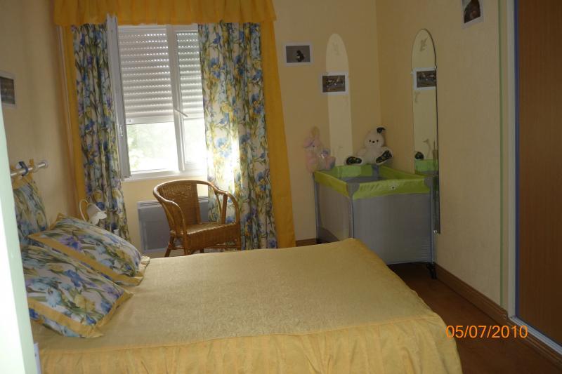 chambre 3 Location Gite 75307