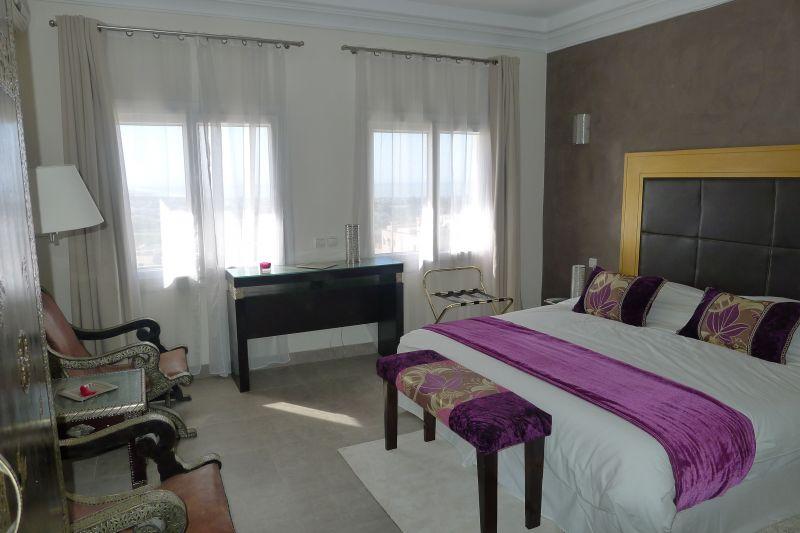 chambre 4 Location Villa 76643 Agadir