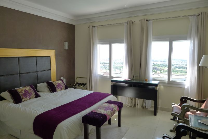 chambre 6 Location Villa 76643 Agadir