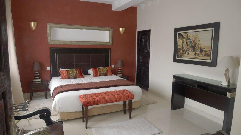 chambre 5 Location Villa 76643 Agadir