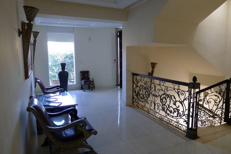 Couloir Location Villa 76643 Agadir