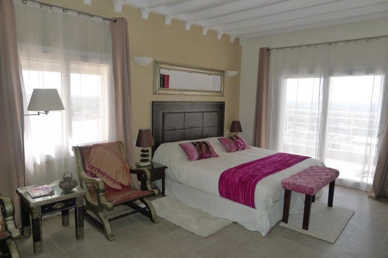 chambre 1 Location Villa 76643 Agadir