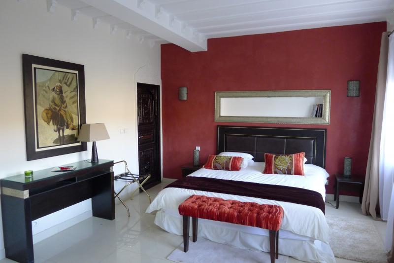 chambre 3 Location Villa 76643 Agadir