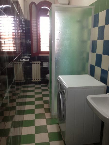 salle de bain 2 Location Maison 78506 Avola