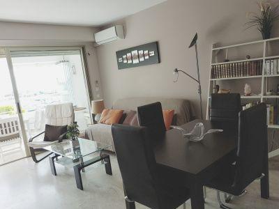 Séjour Location Appartement 78638 Antibes