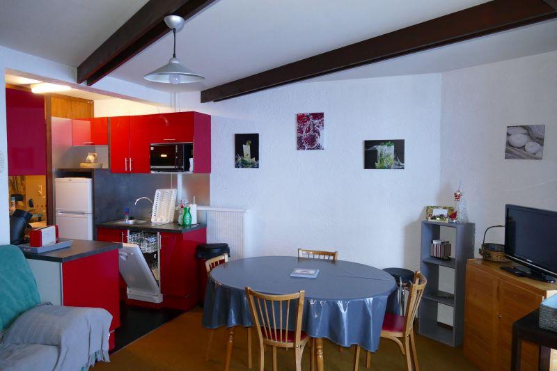 Séjour Location Appartement 78967 La Mongie