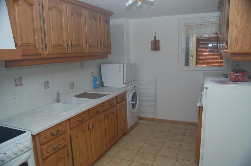 Cuisine indépendante Location Appartement 79291 Barcelonnette