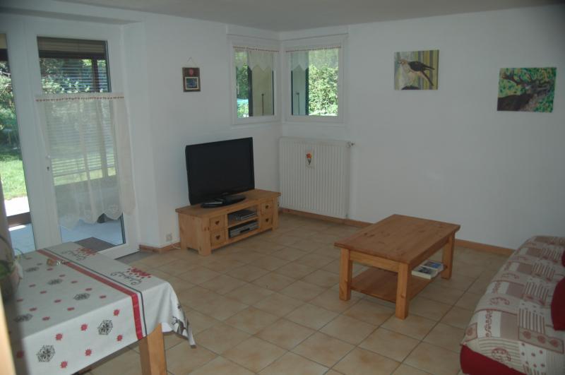 Séjour Location Appartement 79291 Barcelonnette
